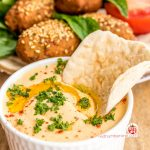 Hummus Traditional Recipe