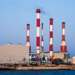 Dhekelia power station Cyprus